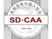 San Diego Chinese America Association